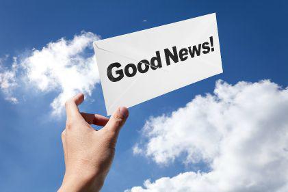 good news and success wgvu