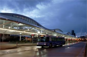 Rapid central station