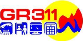 Grand Rapids 311 logo