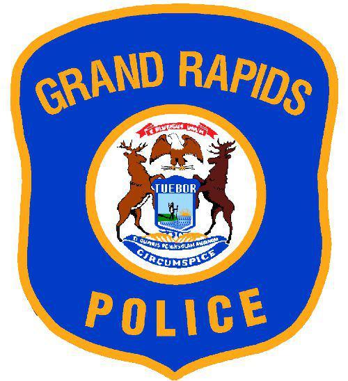 GRPD badge
