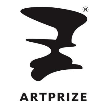 ArtPrize logo, black