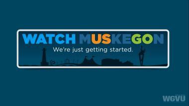 Watch Muskegon logo