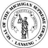 Michigan Supreme Court seal