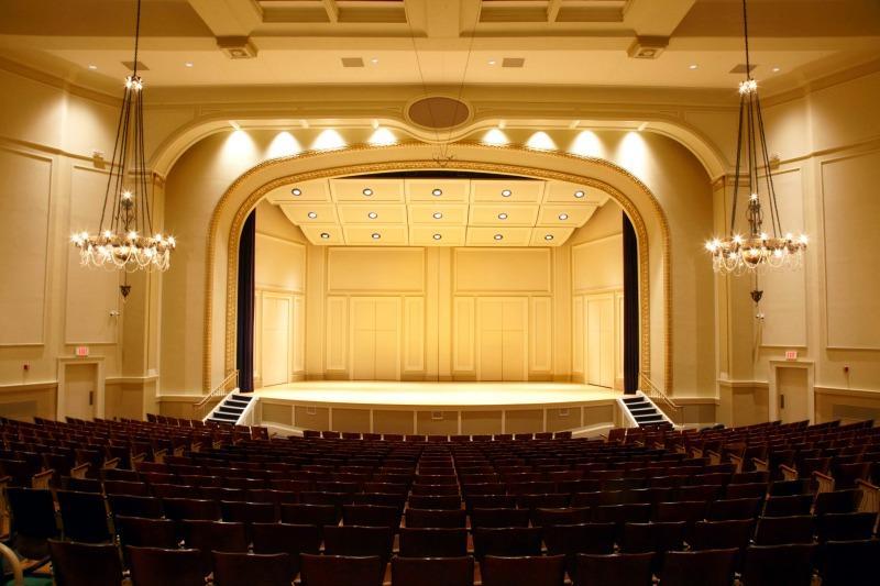 St. Cecilia Music Center