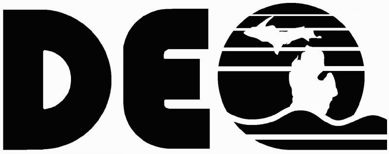 picture of DEQ logo