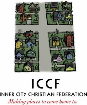 Inner City Christian Federation logo