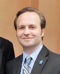 Lt. Governor Brian Calley, State of Michigan