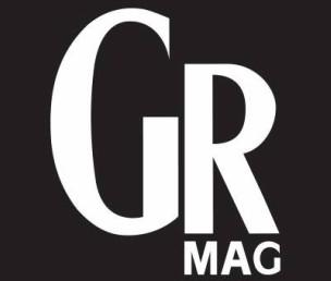 Grand Rapids Magazine Logo