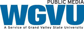 WGVU Public Media logo