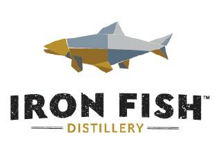 Iron Fish Distillery logo