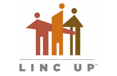 Linc Up logo
