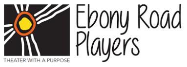 Ebony Road Players logo