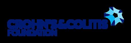 The Crohn's and Colitis Foundation logo