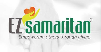 EZ Samaritan logo