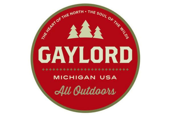 Gaylord Area Tourism Bureau logo