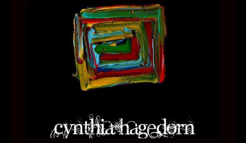 Artist Cynthia Hagedorn's website logo