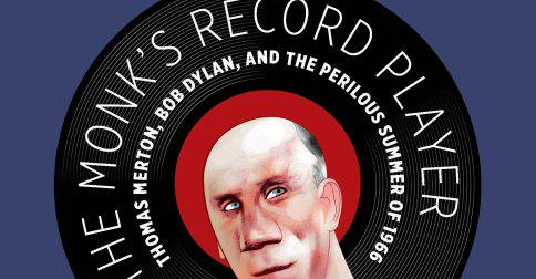 The Monk's Record Player book cover