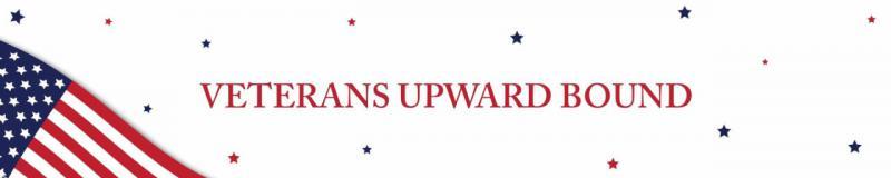 Veterans Upward Bound Logo