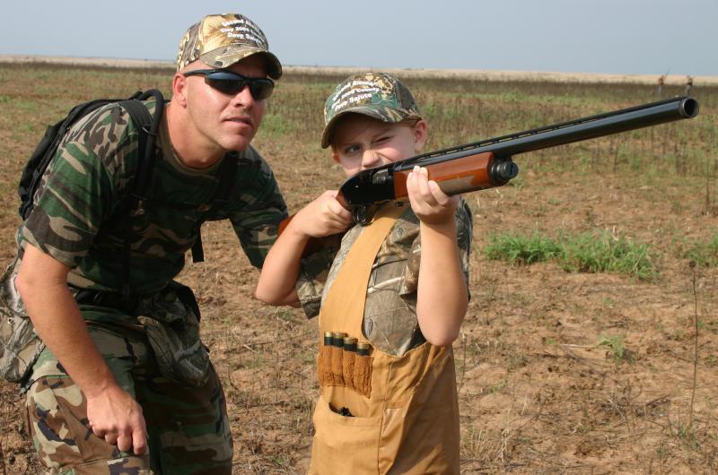 Child hunter