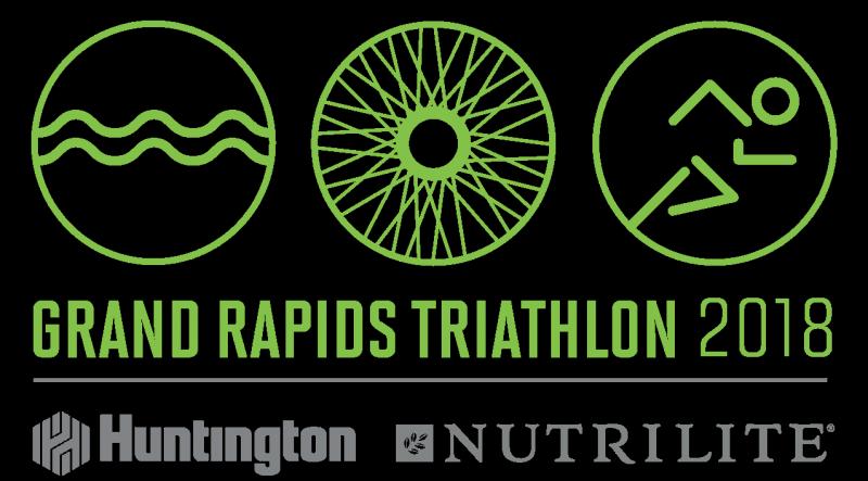 The Grand Rapids Triathlon