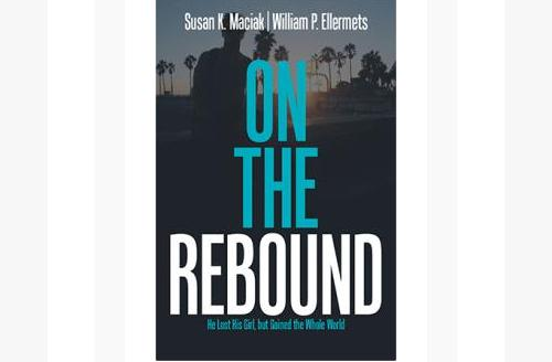 On the Rebound  book cover