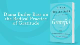 Author Diana Bass joins us to talk about her book.