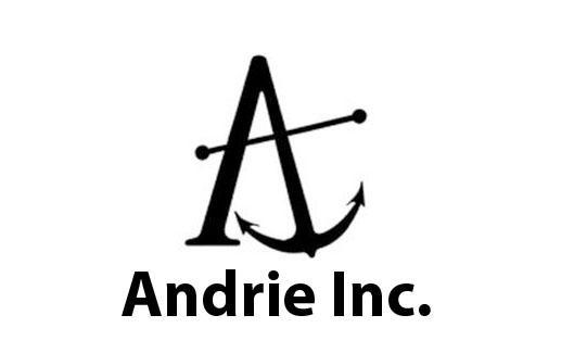 Andrie Inc. Logo