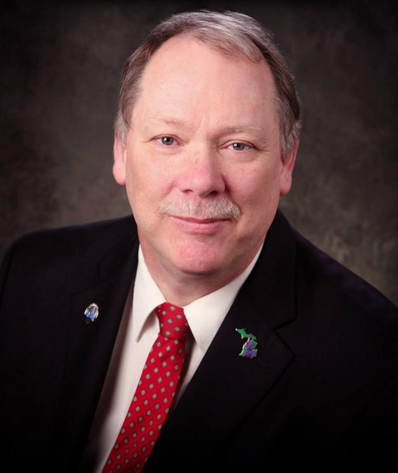 Bill Gelineau, Libertarian gubernatorial candidate