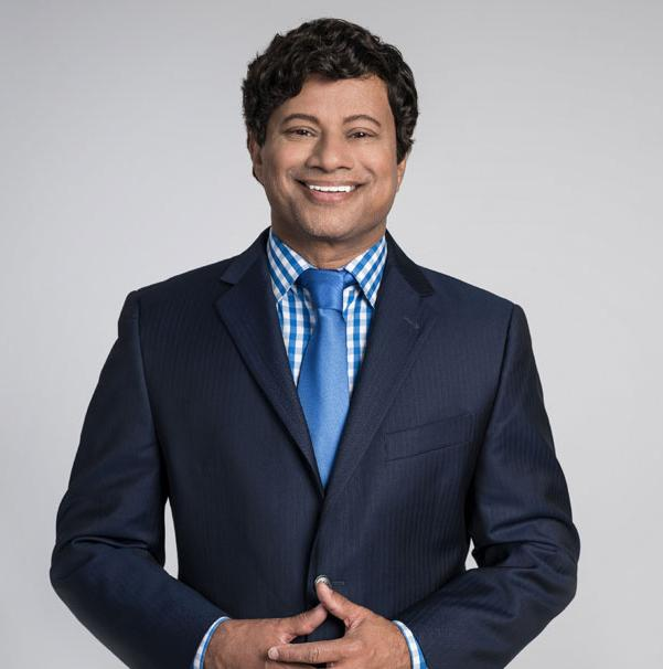 Shri Thanedar campaign photo