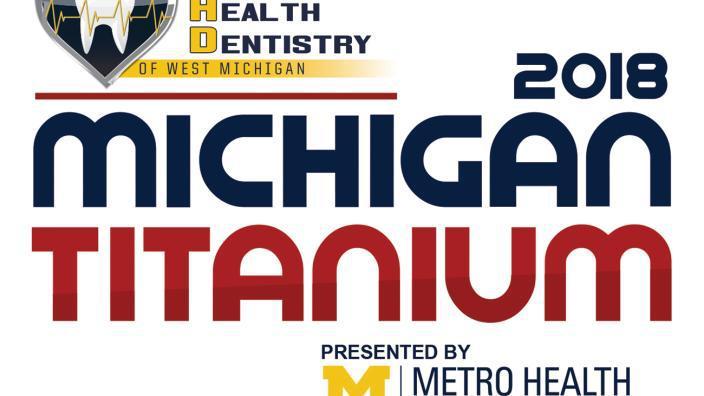 Michigan Titanium 2018