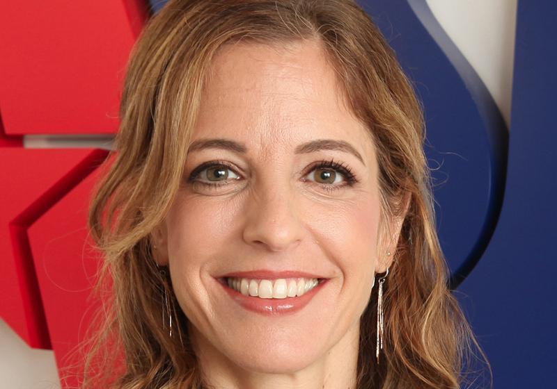 Rachel Laser headshot