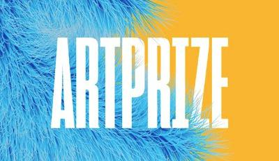 picture of ArtPrize logo