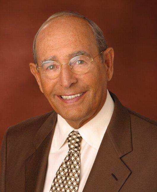 Rich DeVos photo
