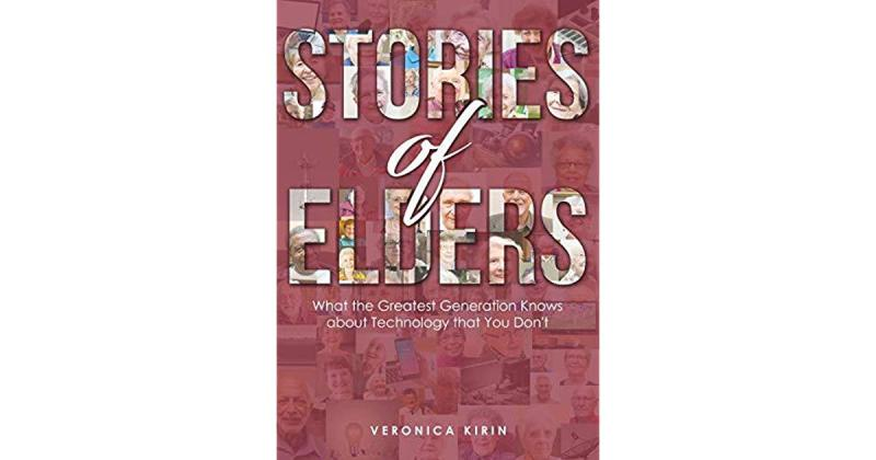 Stories of Elders book cover