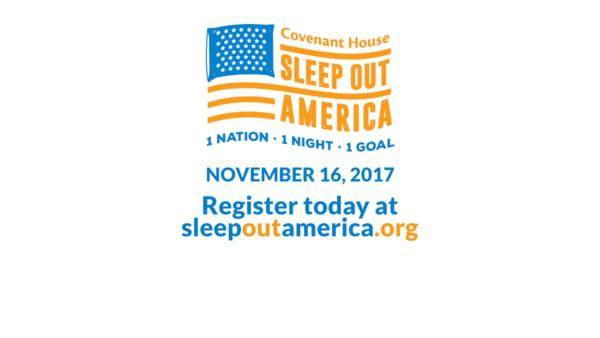 Sleep Out America
