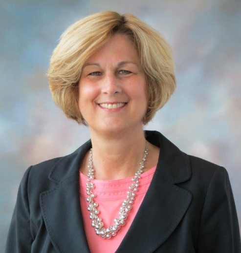 Mary Tuuk, President and CEO Grand Rapids Symphony Orchestra