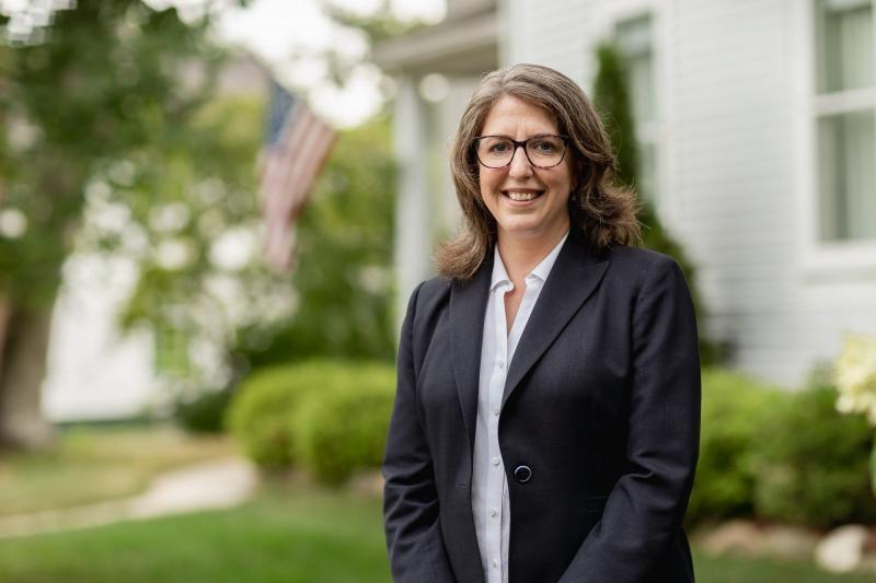 Rachel Hood campaign photo