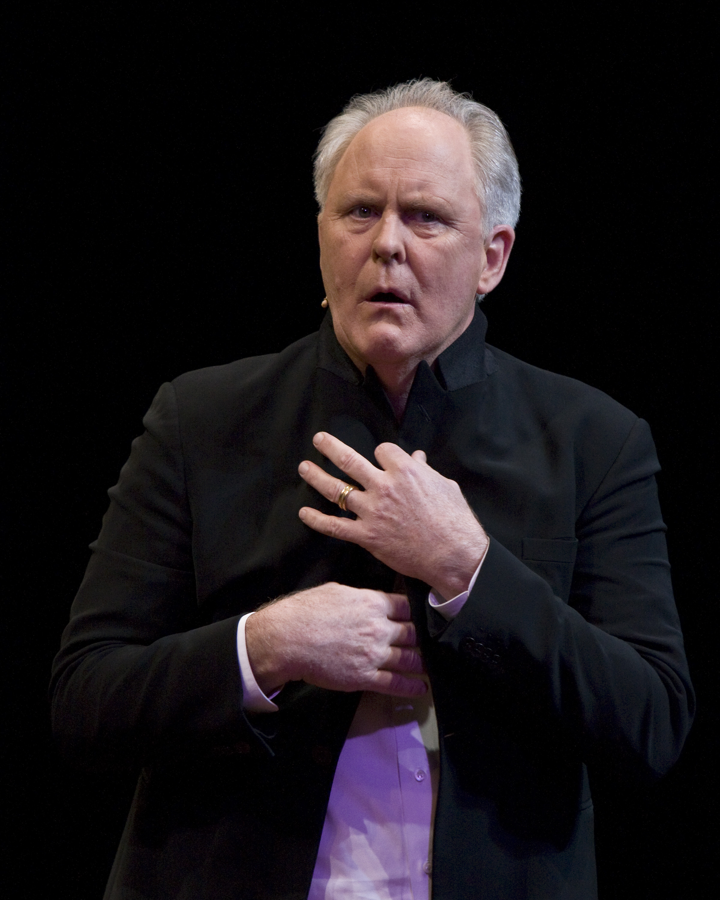 john lithgow how i met your mother