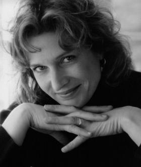 Suzanne Bona -- tonight at St. Paul's Episcopal Church, 7:30 pm