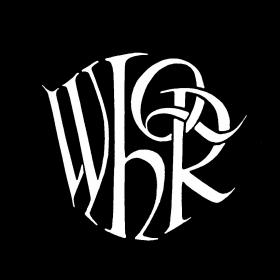 Roland LeCompte's logo for WHQR