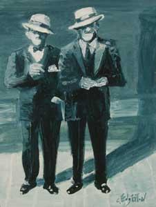 The Whitley Brothers