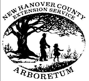 The Art in the Garden Tour is sponsored by the New Hanover County Arboretum.