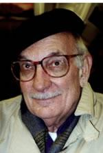 Composer George Crumb