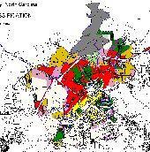 Shallotte Zoning Map