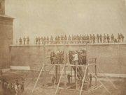 The Execution of the Lincoln Conspirators