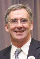 New Hanover County manager Bruce Shell