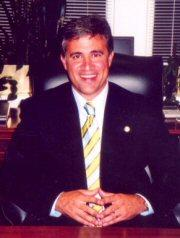Bill Saffo (photo provided by campaign)