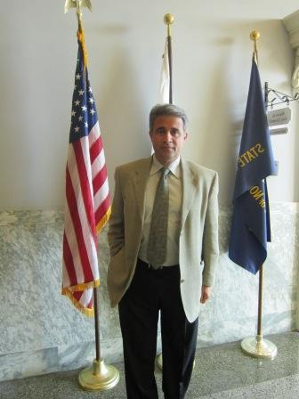 Wilmington Mayor Bill Saffo