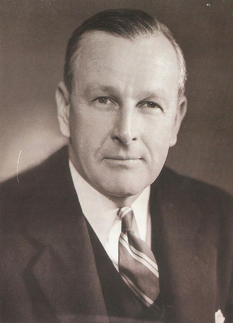 Ike Grainger