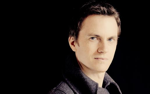 Alexandre Tharaud, french pianist, born in 1968 is a word renowned soloist and chamber musician.